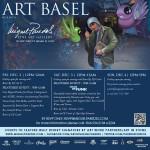 Dj Trails Art Basel Event