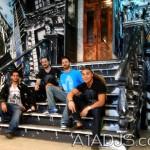 Miguel Paredes Art Installation Wynwood Design District