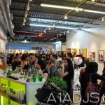 Miguel Paredes Gallery at Art Basel Miami